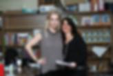 Interview by Kristen Kucharski, Glancer Magazine