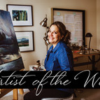 ARTIST OF THE WEEK | Michele Norman of Geneva