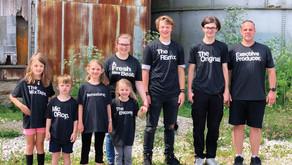 FABULOUS FAMILY | Meet the Krake Family of Oswego