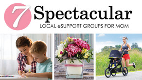 7 SPECTACULAR   Local eSupport Groups for Mom