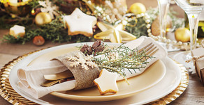 DINING DELIGHTS | More Holiday Sweets, Treats and Entrees to Love