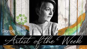 ARTIST OF THE WEEK | Rita Grendze of Geneva