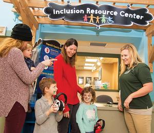 Brookfield Zoo, Special Needs News, Glancer Magazine