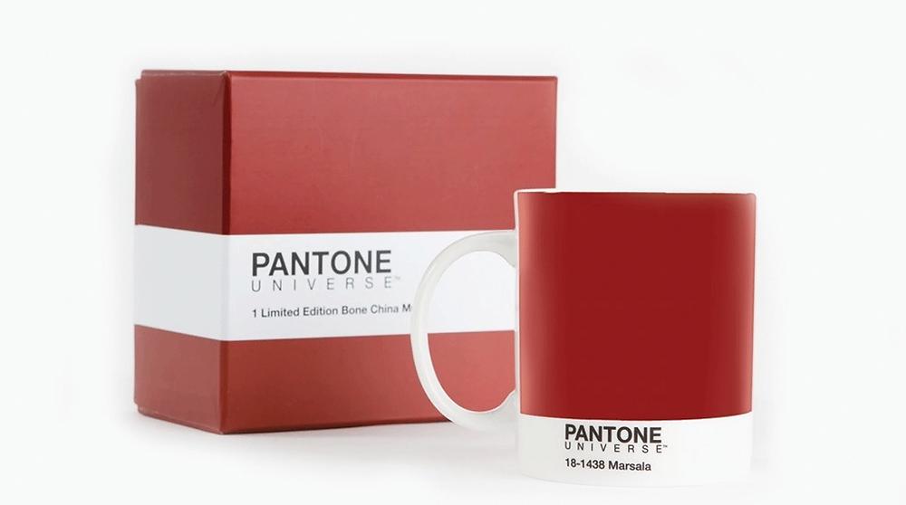Pantone Color of 2015