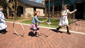 NAPERVILLE | Naper Settlement Reopening with New Programs; Free General Admission in July & August