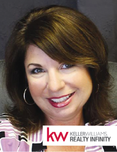 Christine Cash, Keller Williams