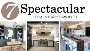 7 SPECTACULAR | Local Showrooms to See