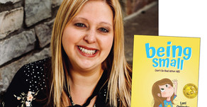 LITERARY LOCAL | Chicago Author Writes Inspirational Children's Book with an Important Message