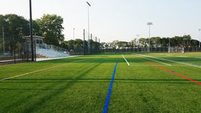 GRAND REOPENING   Knoch Park Grand Reopening Set for September 17