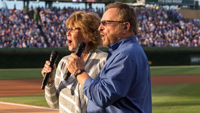 SING ALONG | Wayne Messmer Invites You to Sing Along at 3:30pm Today In Honor of CUBS Opener