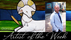 ARTIST OF THE WEEK | Law Sedory of Warrenville