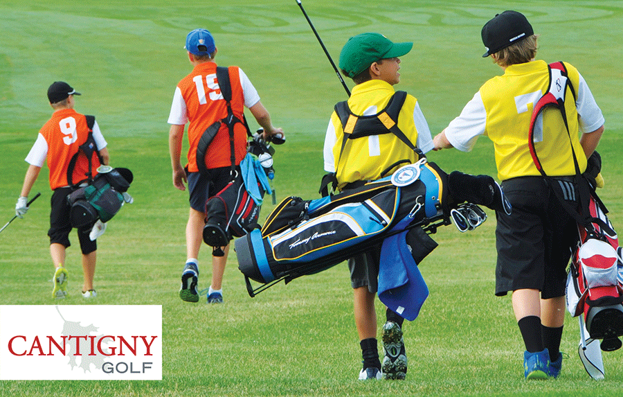 Cantigny Golf Junior