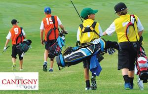 Cantigny Golf Junior