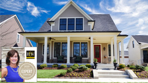 REAL ESTATE 2020 | Market Demand Remains High During Phase 4 by Penny O'Brien, Realtor