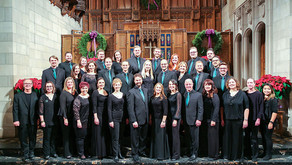 CANDLELIGHT CAROLS | St. Charles Singers Holiday Concert to Deliver a Message of Hope, Joy & Pea