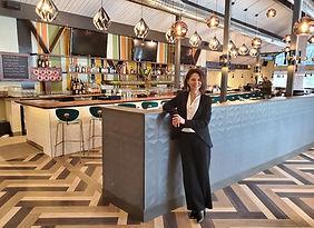 Bar Restaurant Interior Designer New Haven CT
