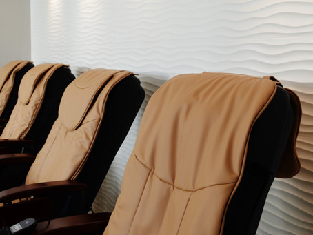 Day Spas: Attractive Design Solutions to COVID-19 Reopening Requirements