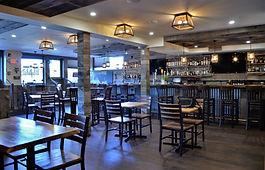 Bar Restaurant Interior Designer Fairfield CT