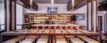 Bar Restaurant Interior Designer Litchfield CT