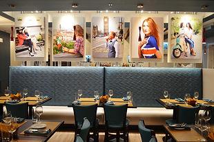 Bar Restaurant Interior Designer Farmington CT