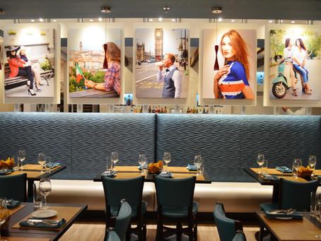 Key Considerations in Bar & Restaurant Design / Renovation