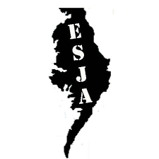 ESJA Peninsula Sticker