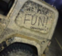 ESJA Jeep Mudding