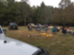 ESJA Land Campsite