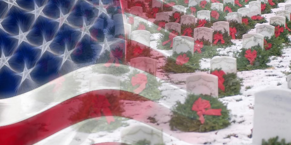 Operation Jeeps For Wreaths