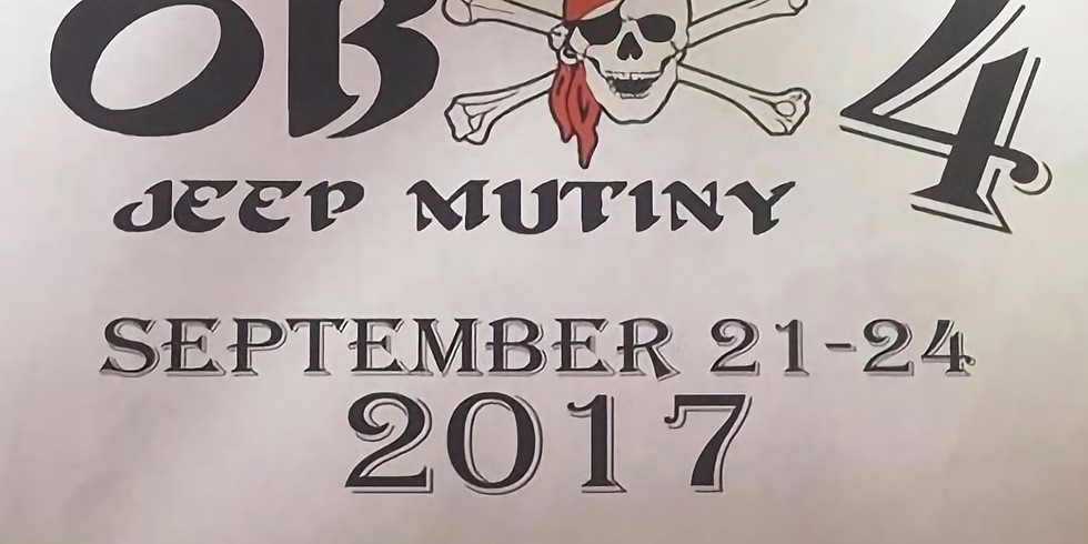 ESJA Goes to OBX Jeep Mutiny 4