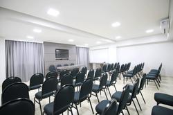 Auditório - Hotel Hospedare
