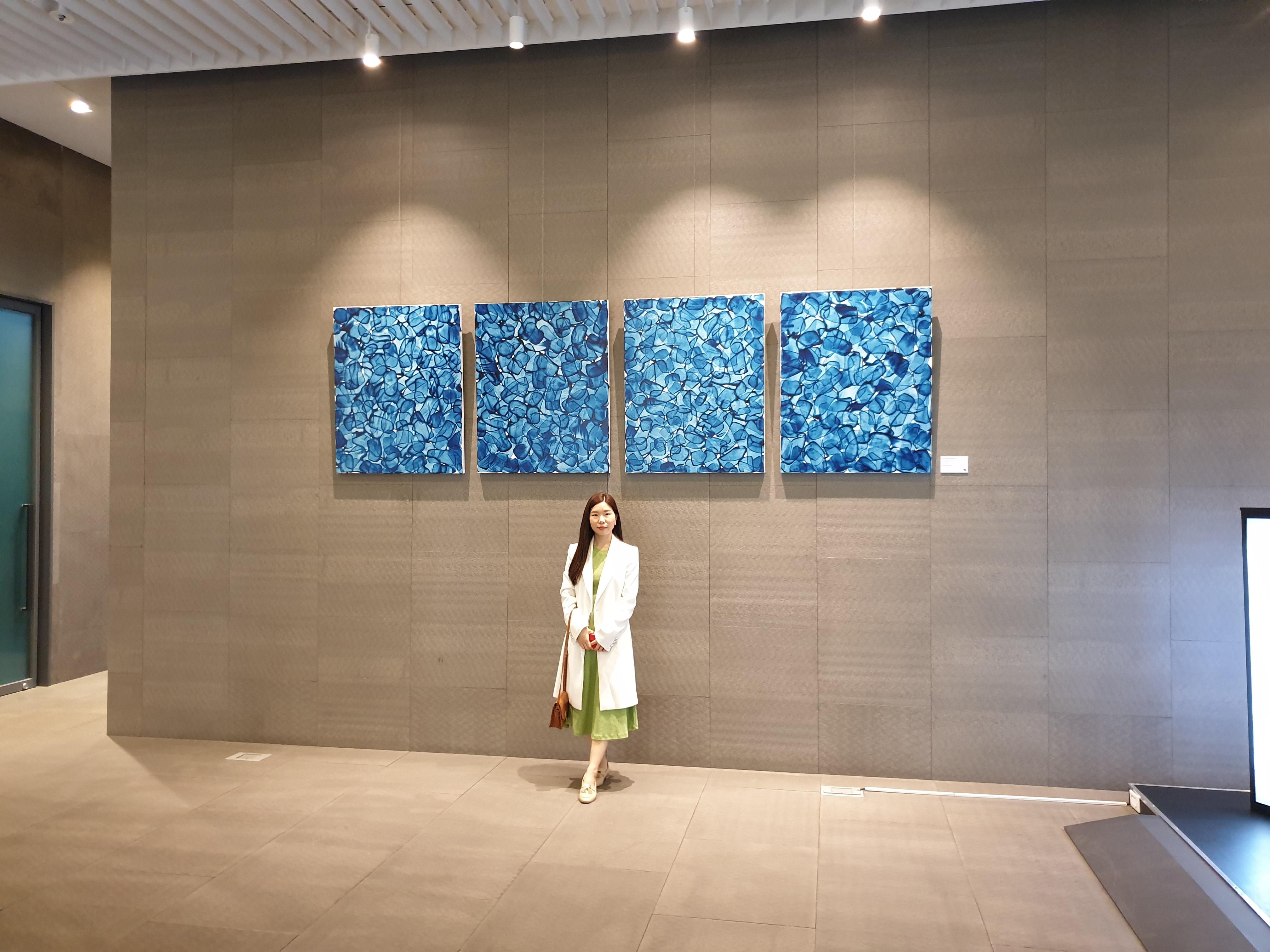 In Jong-ro tower 2019