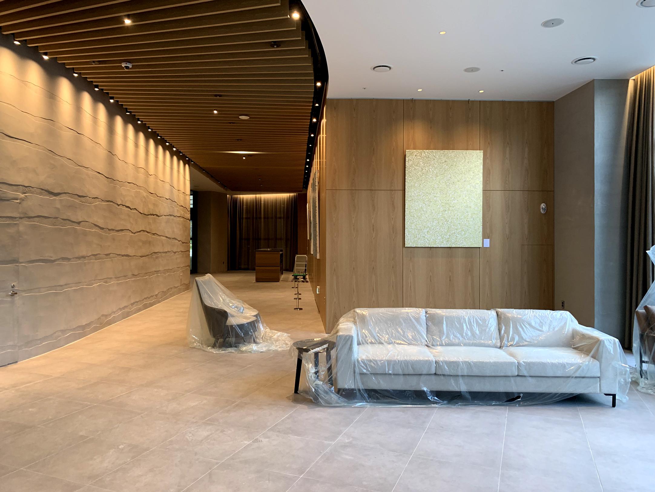 Avani hotel Busan 2019