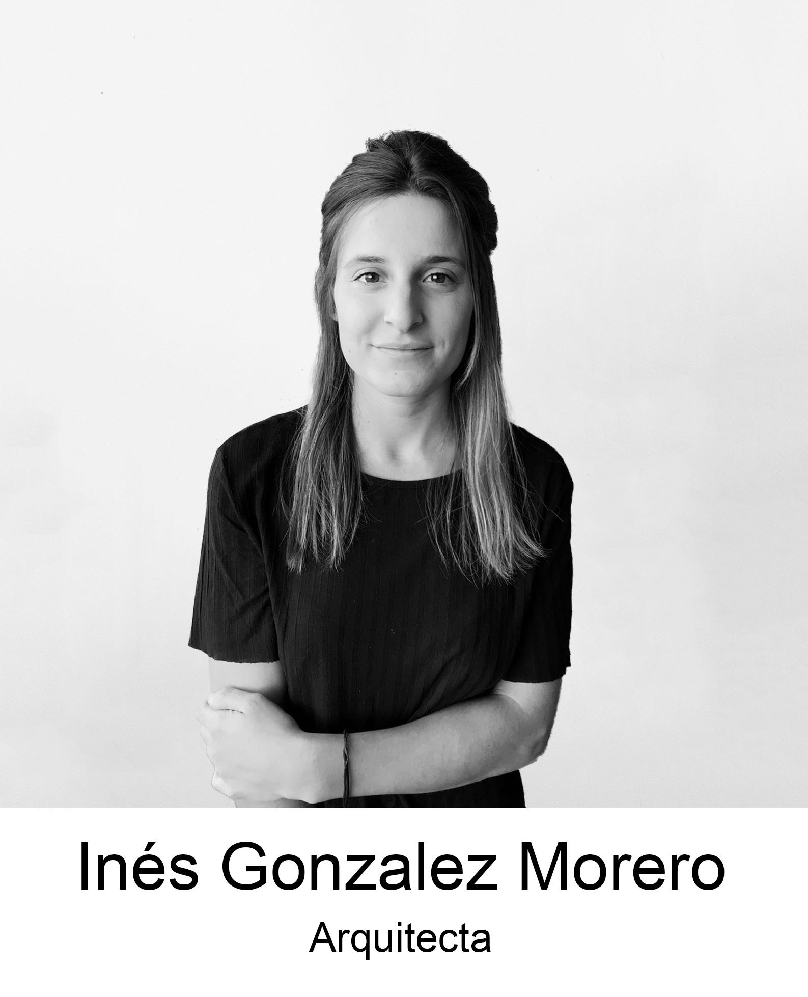 Ines Gonzalez Morero