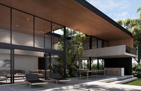 Casa Cantón I