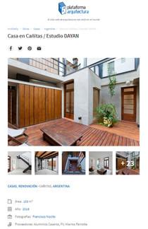 Casa Arguibel