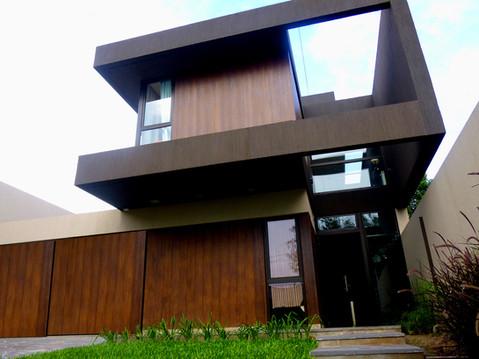Casa Nave