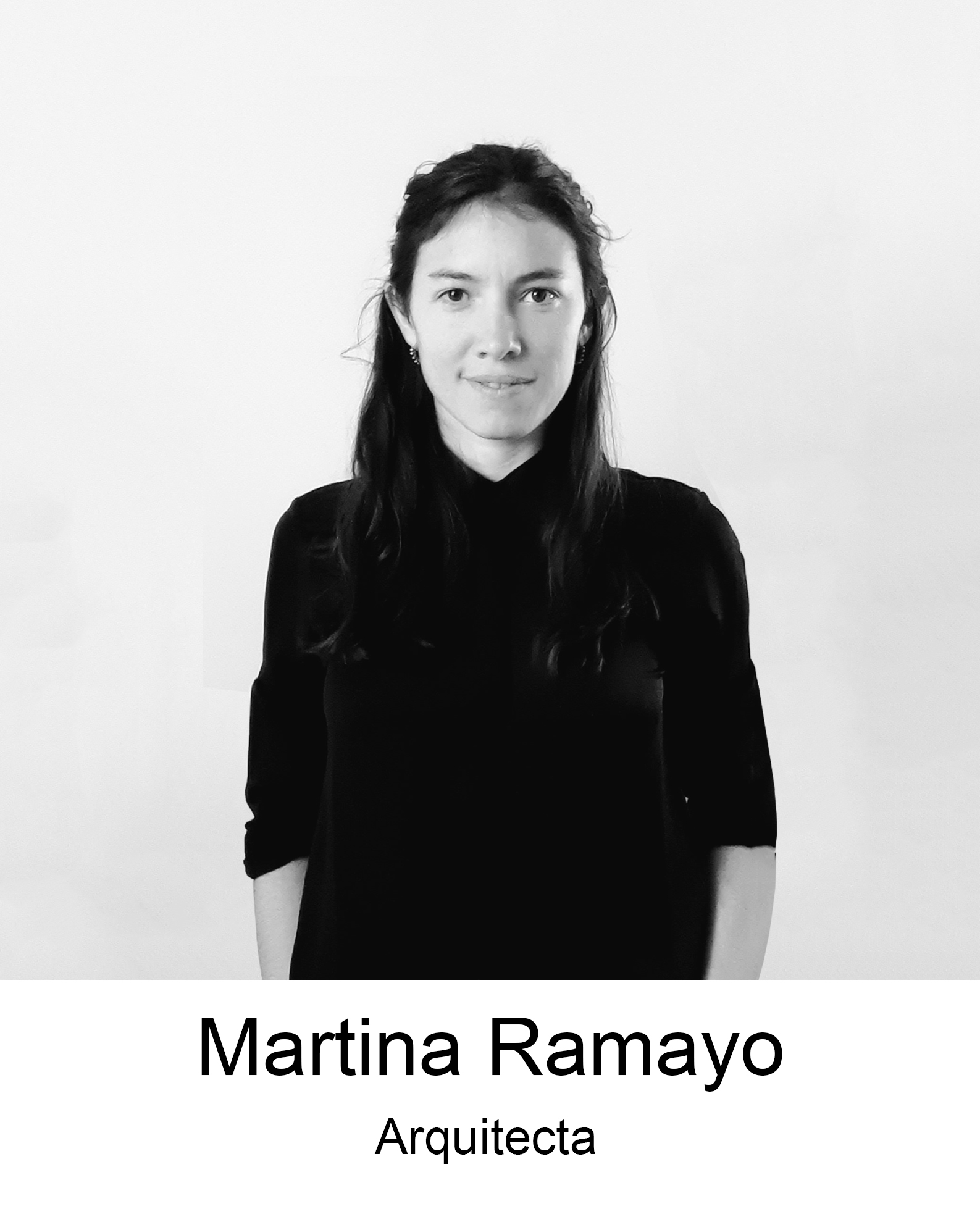 Martina Ramayo