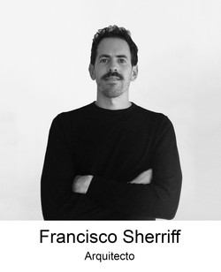 Arq. Francisco Sherriff