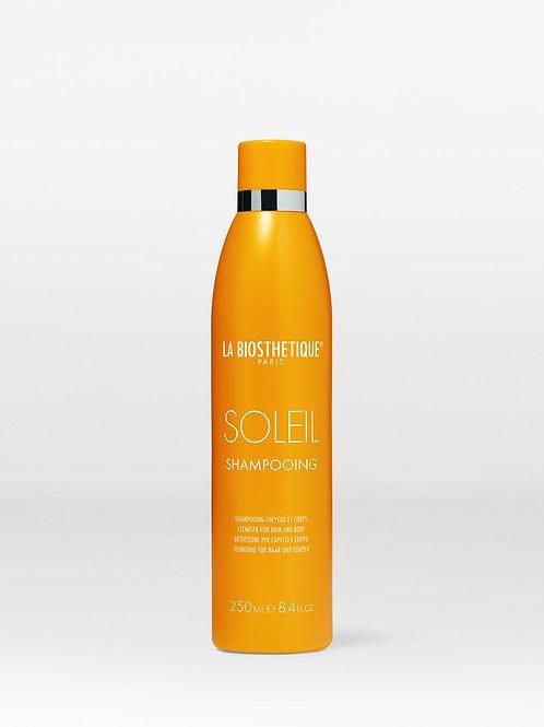 Soleil Shampooing