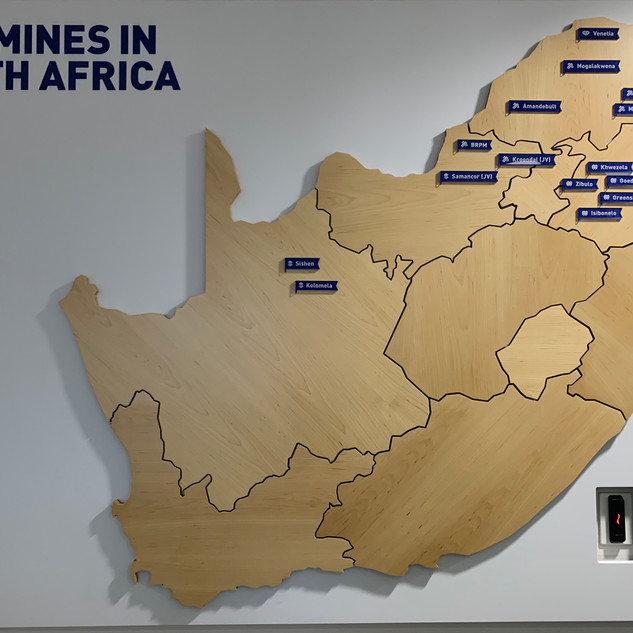 Anglo American Offices