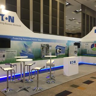 Eaton Electric at PEWA
