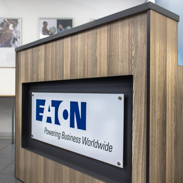 Eaton Offices