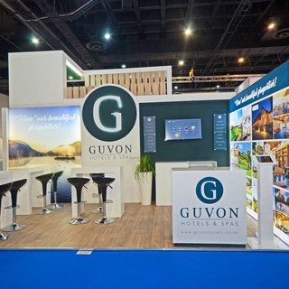 Guvon Hotels at Meetings Africa 2019