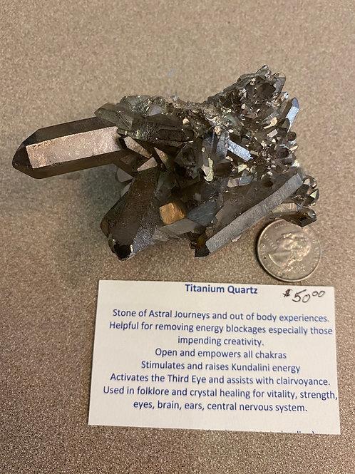Titainium Quartz