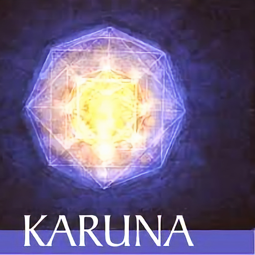 Holy Fire III, Karuna Reiki ® Master Class
