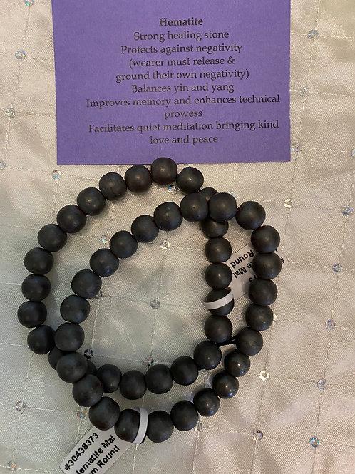 Hemetite Bracelet