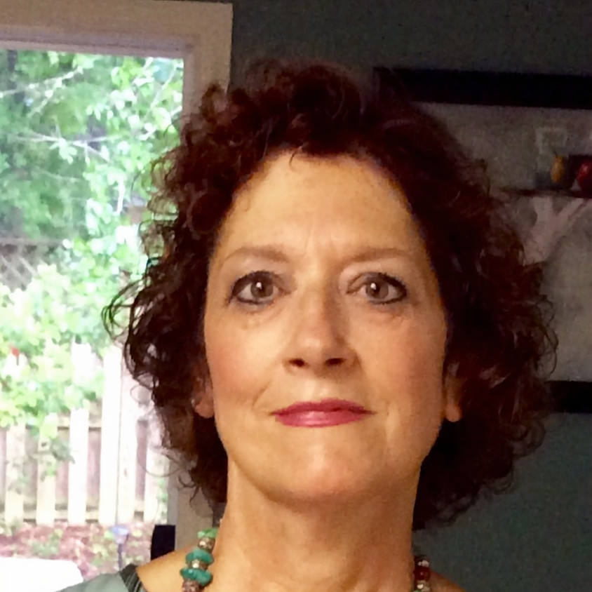 Rev. Bonnie Sandera, International Medium, NOW JUNE 1