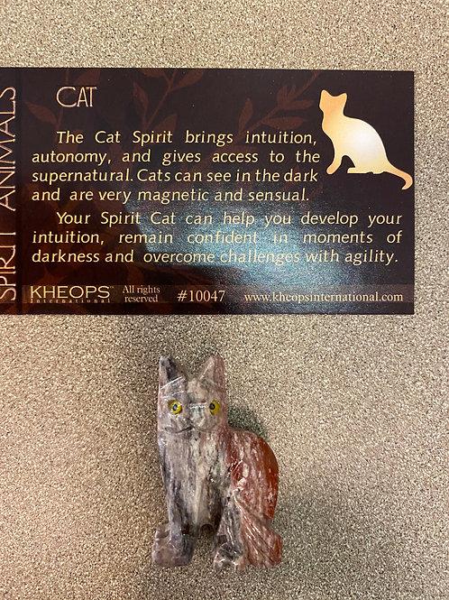 Cat Animal totem