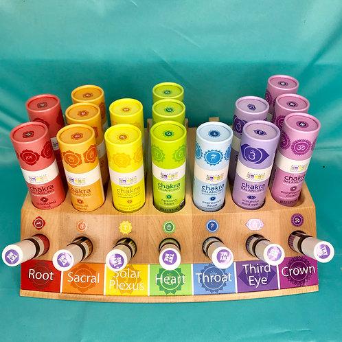 Essential Oil Roll-On Sticks